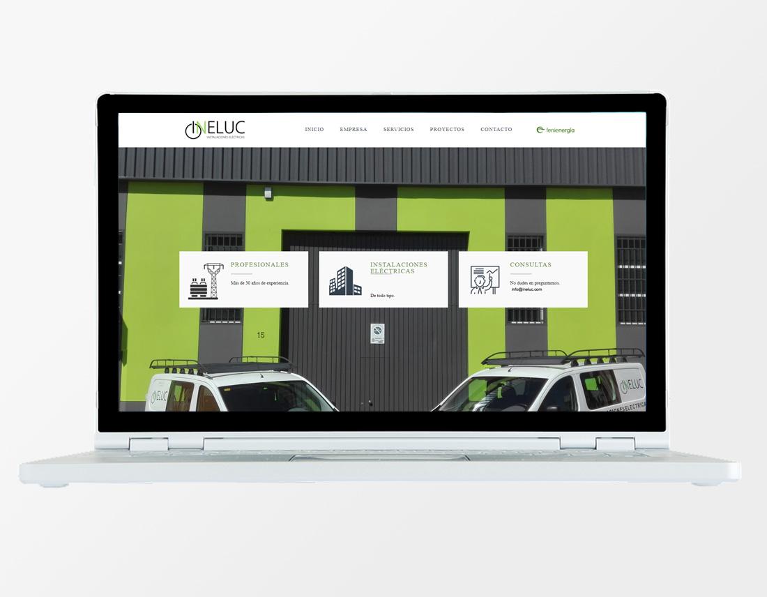 diseñador web en lucena